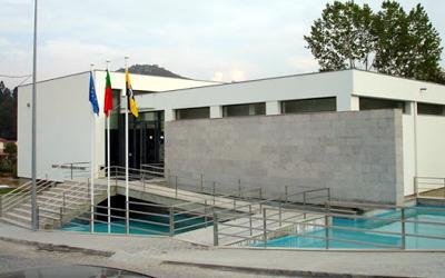 Biblioteca Municipal Padre Alves Vieira
