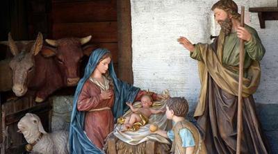 Salvar o Natal ou fazer com que o Natal nos salve?