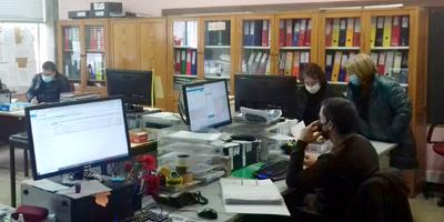 Greve dos professores com pouca adesão em Vieira