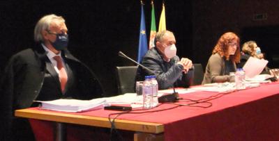 Assembleia Municipal aprova Plano e Orçamento de 17.570.000 euros