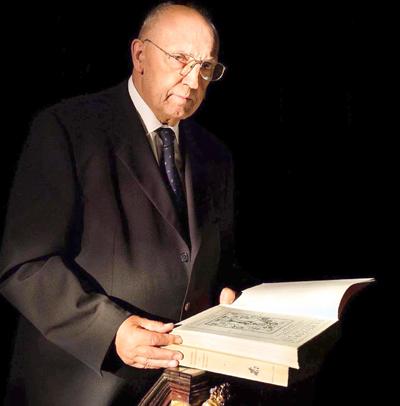Falecimento do Cónego José Marques