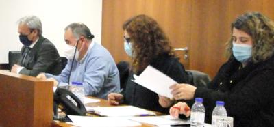 Assembleia Municipal de Vieira do Minho em sessão por vídeo-conferência