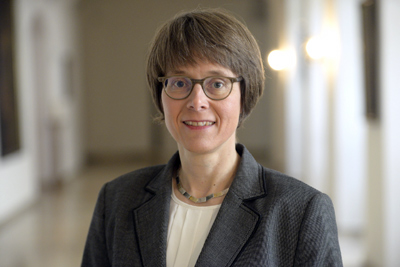 Bispos da Alemanha elegem uma mulher para secretária da Conferência Episcopal