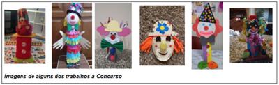 """Concurso """"Viva o Carnaval e as Nossas Máscaras"""""""