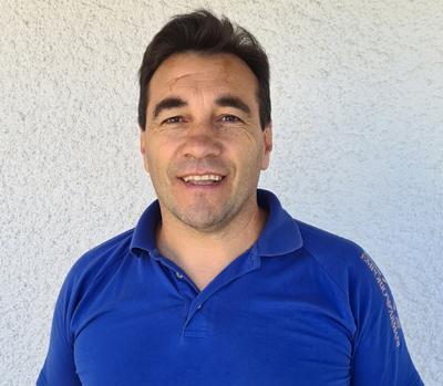 António Lopes, presidente da Junta de Freguesia de Pinheiro, ao Jornal de Vieira
