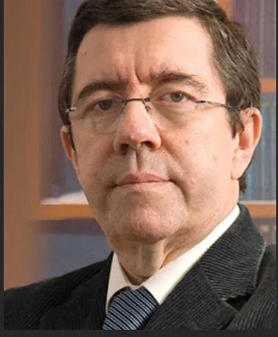 Faleceu Jorge Coelho