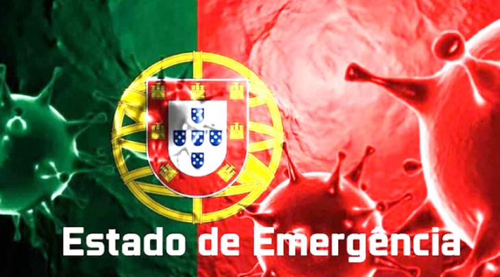 Presidente anuncia fim do estado de emergência