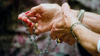 Em Maio Santuários em oração pelo fim da pandemia