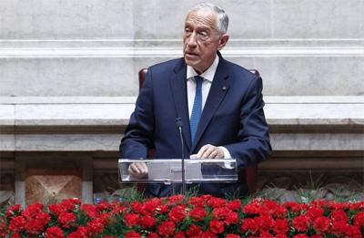 47 anos de Abril na Assembleia da República