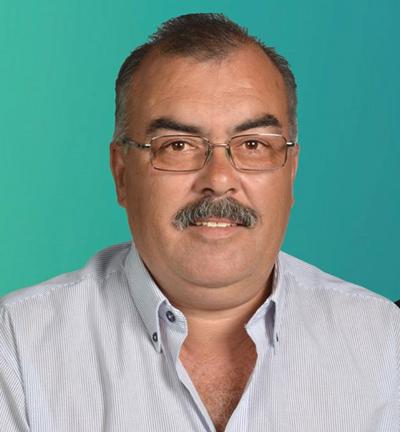 Amadeu Santos, presidente da Junta de Freguesia de Eira Vedra, ao Jornal de Vieira