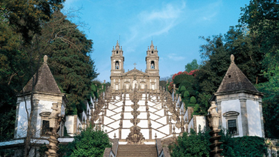 "Braga candidata a ""Capital Europeia da Cultura 2027"""