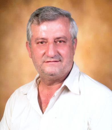 Humberto Cruzinha, presidente da Freguesia de Vieira do Minho