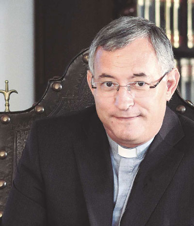 "Conferência Episcopal recorda ""papel central"" do catequista"