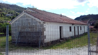 PARADA DE BOURO