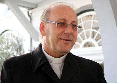 D. Virgílio Antunes, novo Arcebispo de Braga (?)