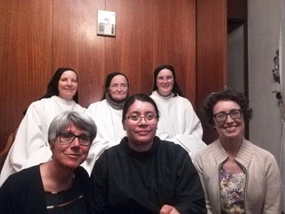 Monjas de Cister – Dezasseis anos de permanência no Minho