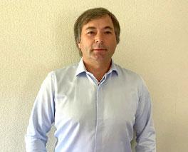 João Rocha, presidente da União de Freguesias Caniçada e Soengas ao JV
